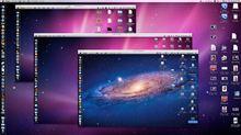 iMacをPRAMリセット
