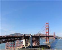★海外出張 3・4日目 サンフランシスコへ移動★