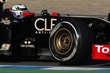 【独り言】2012 ヘレステスト・F1サウンド  とか♪  コメント不要です。。。
