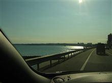 城ケ島ドライブ