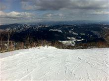 12.02.11 めいほうスキー場