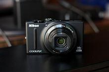 ニコン【Nikon】 COOLPIX S8200