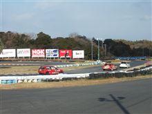 2012ノーマルカー耐久レースR1美浜 レポート