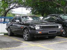 マレーシア=旧車天国。
