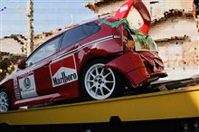 ミラージュの事や,GTOの車検