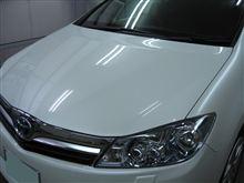 SAI ボディガラスコーティング アークバリア21施工 愛知県豊田市 倉地塗装 KRC