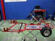 レッドブルボックスカートレース 2012開催!!