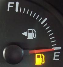 燃費の記録 (6.43L)