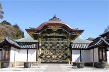 鎌倉紀行 <東慶寺、建長寺、鶴岡八幡宮、稲村ヶ崎 >