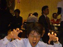J〇‐GP新年会お疲れ様でした