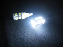LED→SMD