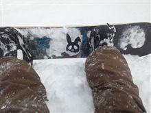 雪山滑走隊
