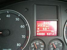 40,000km GET