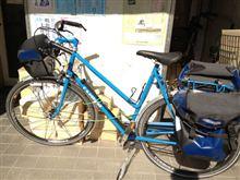 こんな自転車を見た6