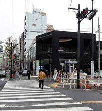 【まど☆マギカー展示】六本木メルセデスベンツ・コネクション周辺