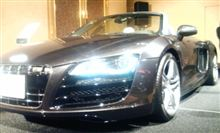 AudiUltimateCollection2012名古屋