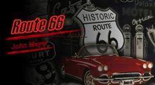 Route 66 - John Mayer