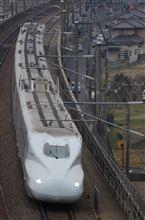N700系S9編成(KYUSYU)
