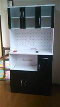食器棚作成