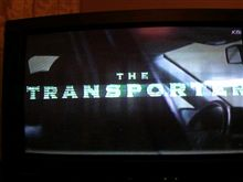 トランスポーター