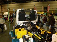 名古屋キャンピングカーフェア2012