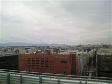 博多駅と天神をウロチョロ