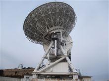 ついに捉えた!電波望遠鏡の動く姿