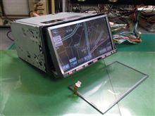 市販モデル、HDDナビ、AVN668HD、135001-65300141。