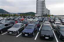 ちょっと先のこと 『第4回 BMW E30 全国ミーティング』