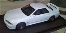 白いGTB-4