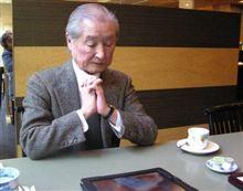 浅岡重輝さん、衝撃の証言  ~ちょっと一服のつもりが~