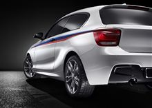 BMW M135i?(;´д`)