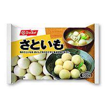 冷凍 里芋 里芋を冷凍保存する方法・期間は?生・茹での長持ちのコツや解凍の仕方まで解説!