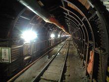 トンネル日記(2/28)夜