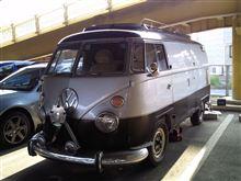 VW キャンパー
