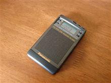 ラジオ修理