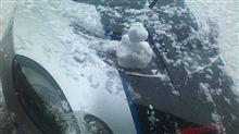 雪だるまってこんなのだっけ?