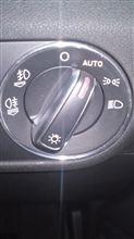 A1 アルミヘッドライトスイッチリング