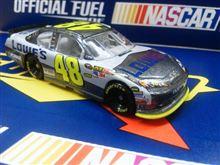 【NASCAR】 Rd.1  Daytona 500 Race Results