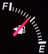 燃費の記録 (25.01L)