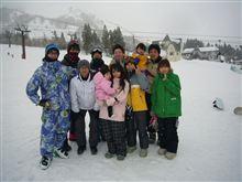 2012年T.T.Wボード&スキー旅行