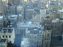 名曲の風景3 Englishman in New York