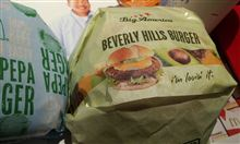 ♪Beverly Hills Burger をGET(^^)