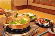 鴨すき鍋♪