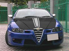 【妄想画像シリーズ】AlfaGT supersport
