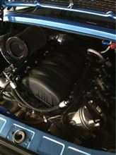 V8ポルシェ911