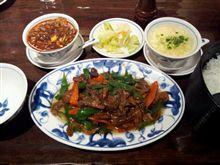 中国名菜 陳麻婆豆腐