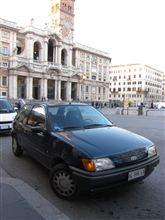 イタリアでフォードについて思ったこと