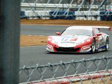岡国ファン感謝デー&S-GT公式テストのフォト追加。