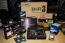 New PC組立準備 (i7 3820)